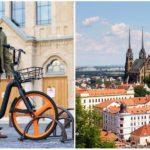 19-ročný Slovák založil bikesharing a vďaka investícii ho otestuje v Brne