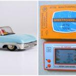S týmito retro hračkami sme sa hrávali ako deti a dodnes nestratili svoje čaro