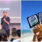 Zdravé čipsy, ktorým môžeš povedať YES? Dvaja kamaráti z Česka ich vyrobili z hrachu