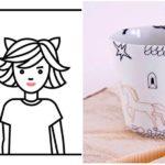 Si.Li: Že porcelán je nuda? Tieto Slovenky menia šálky na minimalistickú rozprávku