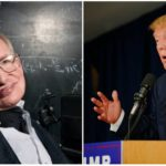 Stephen Hawking a jeho skvelý postoj k Donaldovi Trumpovi
