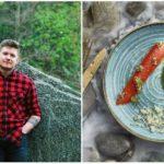 Foodman: Kuchár Michal Kordoš prinesie špičkovú gastronómiu až k tebe domov