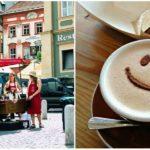 Mladý Čech v Brne otvoril kaviareň, kde namiesto peňazí platíš dobrým skutkom