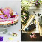 Jedlé kvety: Pestrofarebný gastro hit, ktorý povýši jedlo na umelecký obraz