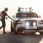 Rolls-Royce Wraith dostal pod kapotu neuveriteľných 810 koní!