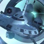 Šialená fyzika: NASA vytvorila úžasný dizajn vesmírnej lode, ktorá môže prekonať rýchlosť svetla