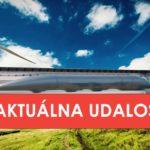 Musk dostal oficiálne povolenie na stavbu futuristickej trate pre Hyperloop z New Yorku do Washingtonu. 365 km prekoná za rekordný čas