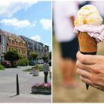 Najlepšiu zmrzlinu na Slovenku nájdeš vnenápadnom mestečku. Ich marketingom sú poctivé suroviny