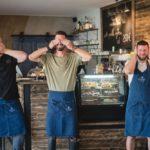 Kafe Sýpka: Miesto, ktoré srší priateľským prístupom