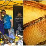 Slovenská MEDÁREŇ získala na medzinárodnej súťaži vKazachstane bronz za ich jedinečný agátový med