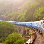 India začala na vlaky montovať solárne panely s cieľom znížiť spotrebu nafty
