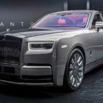 Nový Rolls-Royce Phantom predstavuje najtichšie auto sveta