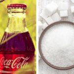 Coca-Cola a jej jasný cieľ, menej cukru do roku 2020!