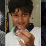 Má 11 rokov a IQ vyššie ako Einstein alebo Hawking