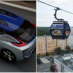 Na tieto ekologické modely áut využilo dotáciu najviac Slovákov