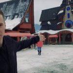 Tento mladý Američan sa rozhodol otestovať autenticitu Slovenska na vlastnej koži