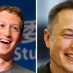 """Elon Musk na diaľku odrovnal Marka Zuckerberga. Jeho chápanie umelej inteligencie je vraj """"limitované"""""""