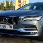 Volvo láme palicu nad spaľovacími motormi