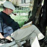 Pravidelným čítaním kníh si dokážeš naozaj predĺžiť svoj život