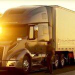 Unavení kamionisti sa môžu radovať. Volvo im ponúka priam hotel na kolesách