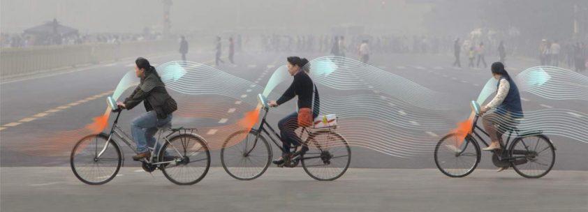 obľuba bicyklov