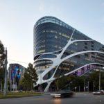 Austrálska nemocnica si svojím nádherným vzhľadom vyslúžila obdiv celého sveta