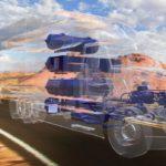 Revolúcia v nákladnej doprave? Toyota testuje svoj nový ťahač