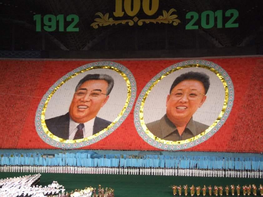 vodca Kim Čong-un