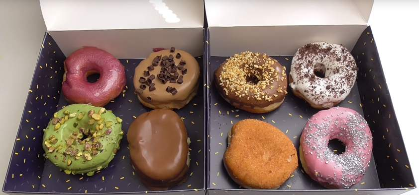donuter donut