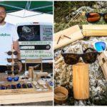 Bambooska: Cesta do Ázie Martinovi zmenila pohľad na život. Dnes na Slovensko prináša eko produkty z bambusu