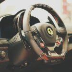 Ferrari sa chce zviesť na módnej vlne SUV automobilov