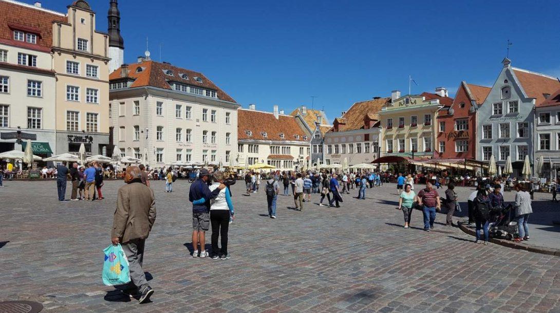 republika estónsko
