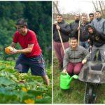 Slovenský psychológ v malom mestečku na východe Slovenska založil komunitnú záhradu, kde učí Rómov pestovať zeleninu