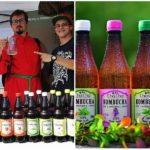 Pod Tatrami sa vyrába zdravý a chutný nápoj s tisícročnou tradíciou. Vieš, čo je kombucha?