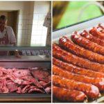 Toto tradičné slovenské mäsiarstvo spod Tatier vyrába kvalitné výrobky z čistého mäsa