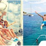 Slováci Janka a Pavel rozbehli úspešný jachtový biznis. Luxusné lode prenajímajú aj v Karibiku