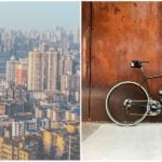 Bicykle, ktoré filtrujú vzduch nie sú výplodom fantázie, ale skutočnosťou