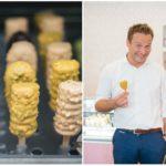Kapučíno: Dali zbohom opere, aby si otvorili kaviareň, kde robia poctivé talianske gelato