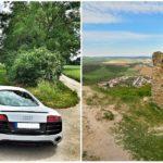 Slováci nechali deti v rozhorúčenom aute a odišli na prehliadku hradu