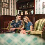 Dublin Cafe: Tomáš a Anna v Prešove stvorili kávovo-kokteilový raj s írskou atmosférou