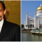 Brunej. Krajina bohatého sultána