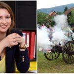 Najmladšia starostka na Slovensku a bývala modelka ukazuje, ako by sa mala riadiť obec