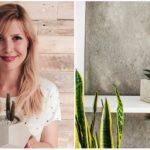 Slovenka založila značku Luloface, ktorá stavia na na betóne a industriálnom dizajne