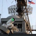 Američania postavili prvú funkčnú laserovú zbraň
