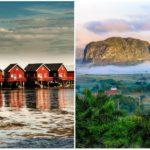 Nórsko ako prvá krajina na svete prijala záväzok nulového odlesňovania!