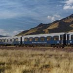 Tento luxusný vlak ťa svojím interiérom prenesie späť v čase