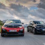 Nové BMW i3 alebo nájdi 10 rozdielov!