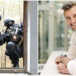 Pavel Lacko: Bývalý elitný policajt, ktorý dnes ako mentálny kouč pomáha ľuďom stať sa lepšími