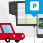 Parkovacia služba v reálnom čase v rámci Sygic navigácie ušetrí vodičom v mestách desiatky eur