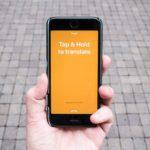 iTranslate Converse: Aplikácia, ktorá dokonalo preloží hovorené slovo v reálnom čase